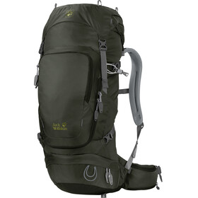 Jack Wolfskin Orbit 34 Backpack malachite